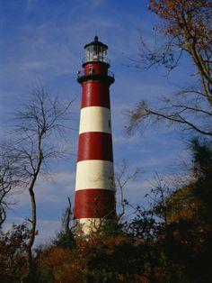 Assateague Lighthouse  Assateague, VA