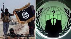 Anonynmous annuncia la cyberguerra contro i terroristi dell'ISIS per bloccarne la propaganda e smascherarne l'organizzazione in termini di uomini chiave e di piani criminali. I primi risultati sono già arrivati ma, intanto, i terroristi corrono ai ripari e...