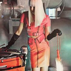 Moschino in Vogue Korea!