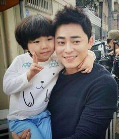 Jo Jung Suk Asian Actors, Korean Actors, Jealousy Incarnate, Cho Jung Seok, Gong Hyo Jin, Korean Shows, Park Seo Jun, My Ghost, Attractive Guys