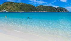 As Melhores Praias de Arraial do Cabo - Rio de Janeiro