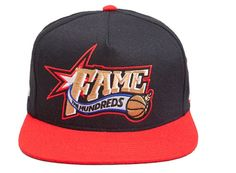 Hall of Fame x The Hundreds Sixers Hat for Ubiq