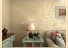 36.05$  Watch now - http://ali7vg.worldwells.pw/go.php?t=1344013576 - Natural Eco-Friendly Non-Woven Fiber Wallpaper for Living Room/Bedroom. Modern Solid Color Warm and Sweet Home Wall Papers