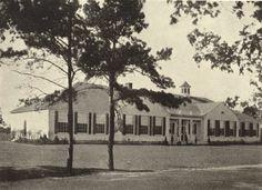 East Falmouth Grammar school (location of CVS). 1925.