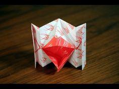 Como hacer  Origami -   Nicolas Delgado