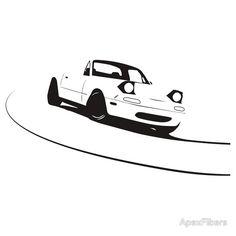 Mazda Miata (MX-5)