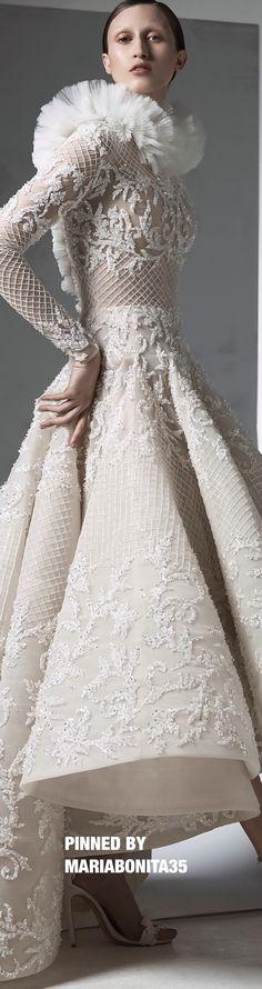 Ashi Studio F/W 2016-17 Haute Couture