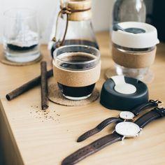 Keepcup brew cork #coffee #keepcup