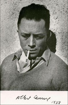 Albert Camus #albertcamus #camus