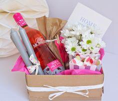 "Victoria's Little Secrets: Eine Kiste ""Home Sweet Home"" {DIY}"
