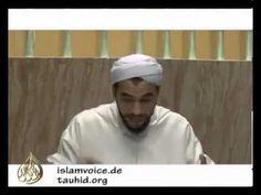 Abdul Adhim - Der islamische Charakter