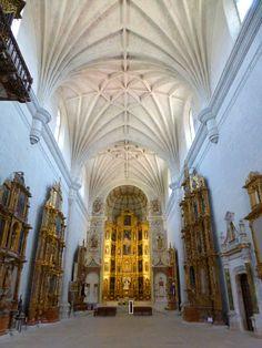 Santo Domingo Yanhuitlán, Oaxaca, Mexico