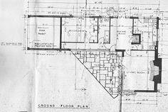 Kenwood: Kinfauns, part 1: 1953 & 1967.
