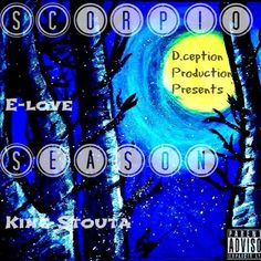 22. (bonus) Icy Ice (prod By D.ception) by E-love and king stouta
