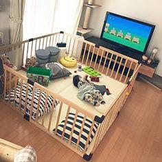 RoomClipの部屋写真を参考に、「★送料無料★ 木製ベビーサークル123 8枚セットオリジナル ベビーサークル」を購入することが出来ます。RoomClipでは部屋写真に写っている商品情報も登録できます!