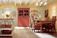 Cucina English Mood 4 - Cucine - Minacciolo - Marchi   lartdevivre ...