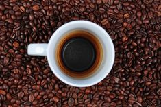 Coffee Is Hella Good For You!