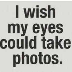 Yes I wish