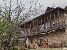 Casa rural by Mila L