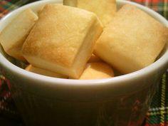 ☆クリームチーズのさくさくクッキー☆の画像