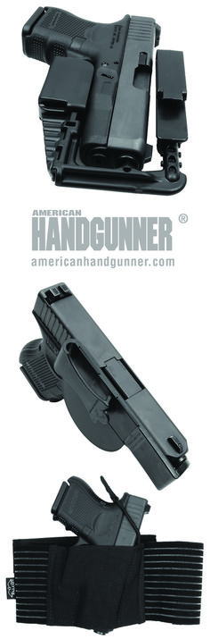 188 best Holsters & Carry Options images on Pinterest in 2018 | Gun ...