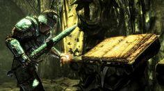 Return to #Morrowind With New #Skyrim: Dragonborn Screenshots