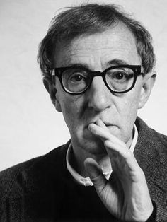 """I've squandered an opportunity that people would kill for--I have had complete artistic freedom.""  - Woody Allen"