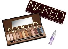 I found 'Urban Decay Naked Palette' on Wish, check it out!