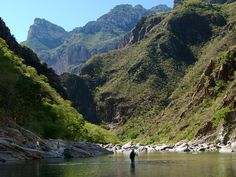 Copper Canyon/Tararecua Canyon, Mexico - World's Best Hikes: Epic Trails - National Geographic