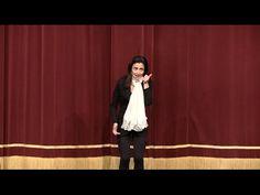 Cómo usar los teléfonos móviles en un concierto por Ana María Pérez - YouTube