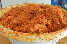 Carnati de casa unguresti tip csabai (6)