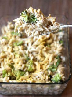 17. The Best Vegan Mac N' Cheese #healthy #vitamix #recipes http://greatist.com/eat/vitamix-recipes