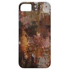 textura rustica iPhone 5 protectores