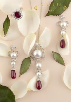 Molu Jewelery
