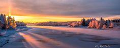 ***Joen henkäyksiä [Mist on the river] (Finland) by Asko Kuittinen