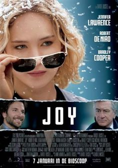 JINUA,DRAMASTYLE Joy, 2015 is a 2015 American biographical   comedy-drama  film, written and directed by David O. Russelland starring Jennifer Lawrence  as Joy Mangano  , a self-made millionaire who created her own business empire. Mangano was a divorced mother with two children in the early 1990s when she invented the Miracle Mop  and became an overnight success, after which she patented  many other products, often selling on the Home Shopping Network  and QVC  . The film is a…