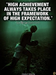 """A GODLY CHARACTERISTIC - AS GOD EXPECTS US TO WALK BY FAITH, NOT BY SIGHT: """"Faith expects from God what is beyond all expectation,"""" Andrew Murray."""