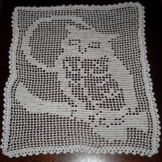 Filet Crochet | am not mad. I am crafting.: Filet crochet