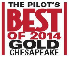Best Of Chesapeake 3rd Year In A Row Www Danceland2 Net Hvac