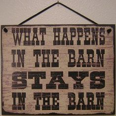 Vintage Signs In Barn Kitchens | Farm and Country Signs