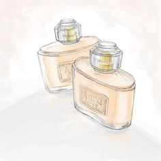 The design of #AuraLoewe is a tribute to the origin of Loewe's perfumes.