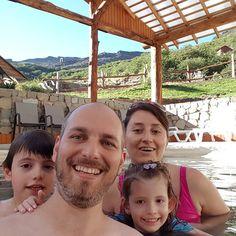 ...Un hermoso lugar #sinfiltro #vacaciones2017 #familia #cosasdepapa