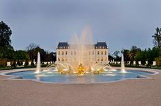 The $301 Million Dollar Chateau Louis XIV Estate in Paris, France | Blueiskewl