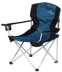 Chairs - Easy Camp Arm Chair - Once you\'ve pitched up the tent and got everything else sorted you\'re going to want to take the weight off your feet. What better way to do that than with your very own camping #chair? #campingchecklist £17.99