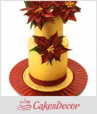 CakesDecor Theme: Wedding Cakes - Part 9 - CakesDecor