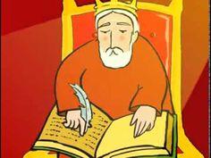 El siervo que no quiso perdonar Mt 18:21-35