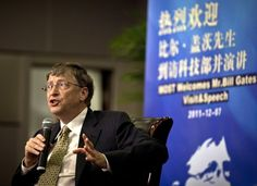 """Why is Bill Gates selling nuclear tech to China? TerraPower's """"fourth generation"""" nuclear technology promises to revolutionize the energy sector within two decades by making it possible to power a nuclear plant with depleted uranium for decades at a time, without the need for refueling or waste removal."""
