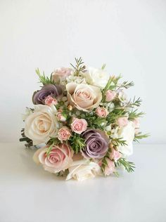 Summer Wedding Ideas nice vintage wedding flowers best photos - Take a look at the best vintage wedding flowers in the photos below and get ideas for your wedding! Lovely Bouquet of Pink Vintage Wedding Flowers, Bridal Flowers, Floral Wedding, Beautiful Flowers, Trendy Wedding, Summer Wedding Flowers, Vintage Bridal Bouquet, Wedding Pastel, Pastel Weddings