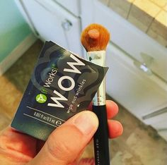 Have you tried applying your to your brush? Another way to add Wipe Out Wrinkles to your morning makeup routine! Instantly reduces the appearance of fine lines, and under puffiness in 90 seconds! It Works Wraps, My It Works, It Works Distributor, Become A Distributor, Morning Makeup, It Works Global, It Works Products, Crazy Wrap Thing, Wipe Out