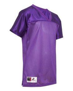 81e553c0e64 Augusta Sportswear Juniors  Replica Football Jersey Augusta Sportswear